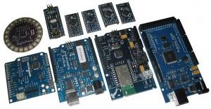 arduino-microcontrollers